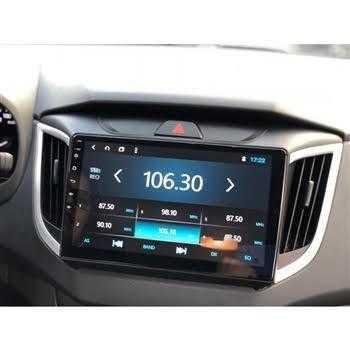 Aparelhos de multimidia para carros