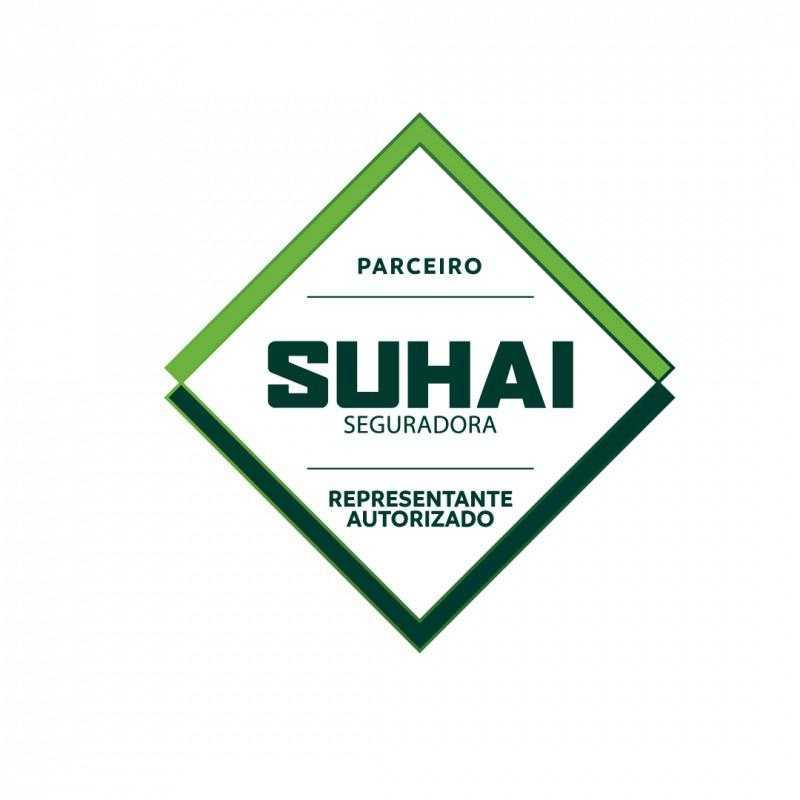 Rastreador com seguro Suhai