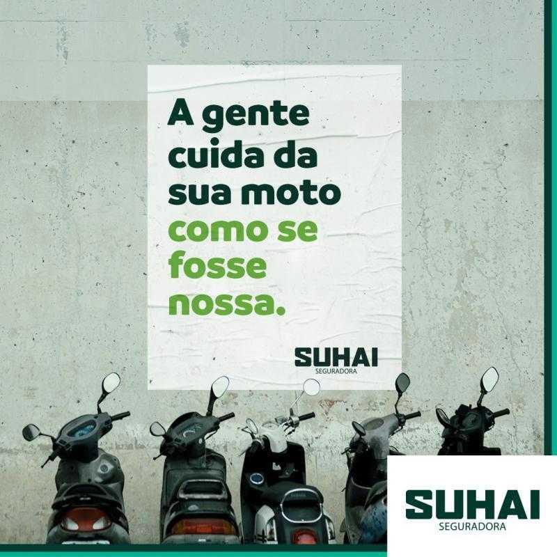 Valor de seguro para moto
